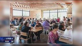 Fox4ward:  Ft. Worth Restaurant Welcomes All