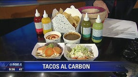 Tacos al Carbon from Austin City Taco Co.