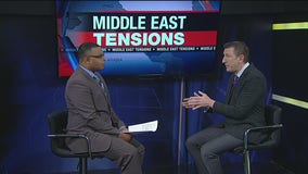 How tensions in the Middle East will impact your finances