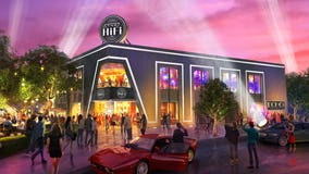 New high-tech music venue opening in Dallas this spring