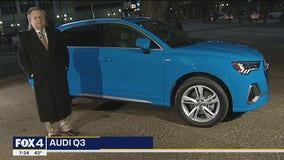Ed Wallace: Audi Q3