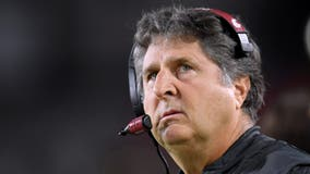 Mississippi State hires Mike Leach away from Washington St