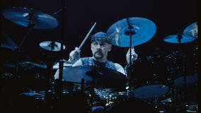 Rush drummer Neil Peart dies at 67 after battle with brain cancer