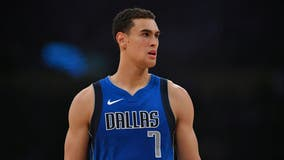 Dwight Powell likely out for season after torn Achilles