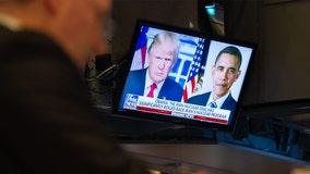 Trump claimed in 2011, 2012 that Obama would start war with Iran to get reelected