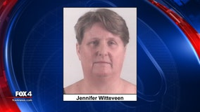 Woman who stole nearly $300K from Mansfield little league given 8-year sentence