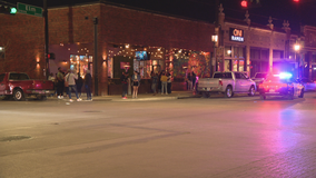 At least 4 arrested after large crowd causes disturbance in Deep Ellum