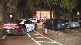 Police investigating fatal shooting outside North Dallas hotel