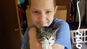 Boy, 11, dies during Make-A-Wish trip to Mall of America
