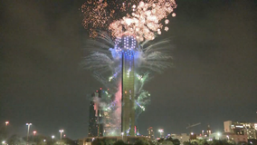 Dallas, Fort Worth ring in the new year with fireworks and free events