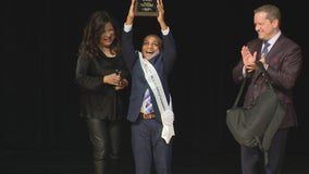 11-year-old boy with autism wins 28th annual Dallas ISD MLK oratory competition