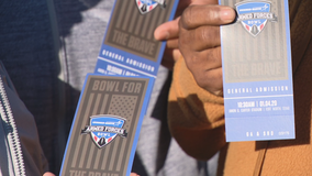 Armed Forces Bowl also serves as tribute to our military members