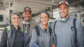 Coppell native and 49ers defensive lineman Solomon Thomas using Super Bowl LIV to honor sister's memory