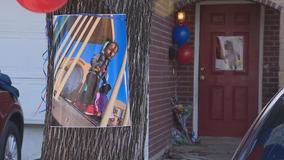 Heartbreak on Dallas' Valentine Street after violent crimes stun neighborhood