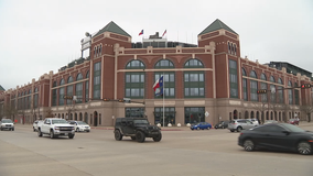 Six Flags moving its headquarters to offices at Globe Life Park