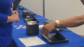 Questions grow around Dallas County's claims that electronic pollbooks were hackable