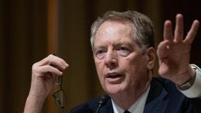 Senate passes US-Canada-Mexico trade deal