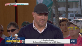 Cowboys tight end Jason Witten plans to play in 2020