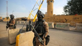 State Department urges US citizens to leave Iraq immediately