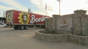 Dallas-based Borden Dairy Company files for bankruptcy