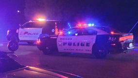 Man fatally shot during attempted robbery in Oak Cliff