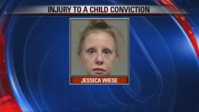 McKinney day care worker pleads guilty to more child abuse charges