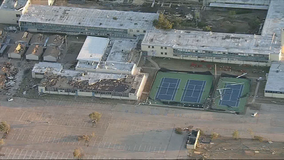 Dallas ISD to decide in 2 weeks whether to renovate tornado damaged campus or build new school