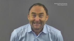 Former Stars goalie Ed Belfour arrested in Kentucky