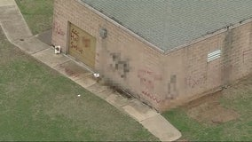 Teen suspects arrested for vandalizing Carroll High School