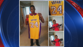 Family of slain teen Jordan Edwards says Kobe Bryant reached out during dark time