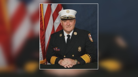 Lewisville fire chief dies after battling cancer
