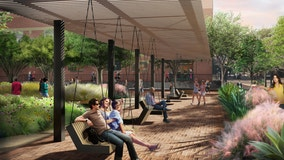 New high-tech park coming to Downtown Dallas' West End