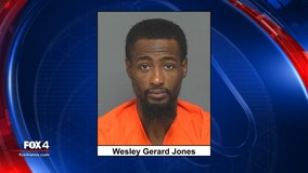 Man accused of shooting Mesquite store employee during robbery arrested
