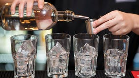 Alcohol-related deaths have more than doubled over past 20 years in US, study finds