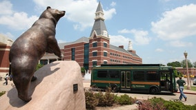 Student, two faculty members test positive for COVID-19, says Baylor University president