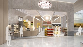 DFW Airport adding Trinity Groves, Eatzi's with Terminal F