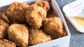 Chick-fil-A giving away free nuggets throughout the month of January