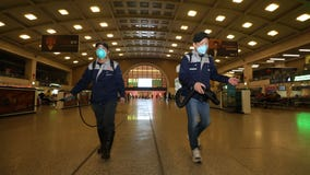 Death toll in China's coronavirus outbreak rises to 17, prompting fears of wider spread