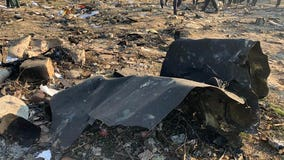 US officials: 'Highly likely' Iran downed Ukrainian jetliner