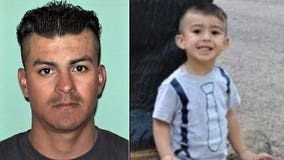 Amber Alert issued for 3-year-old boy in New Mexico after mom found dead inside home