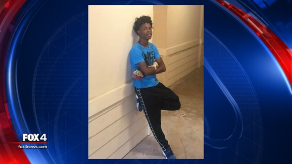 18-year-old shot at Dallas ISD basketball game taken off life support, family says