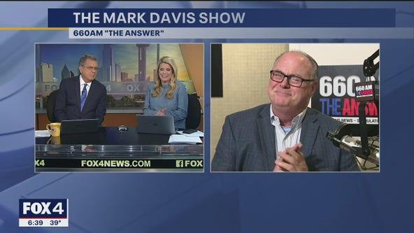 Mark Davis: Impeachment trial and Kobe Bryant's death