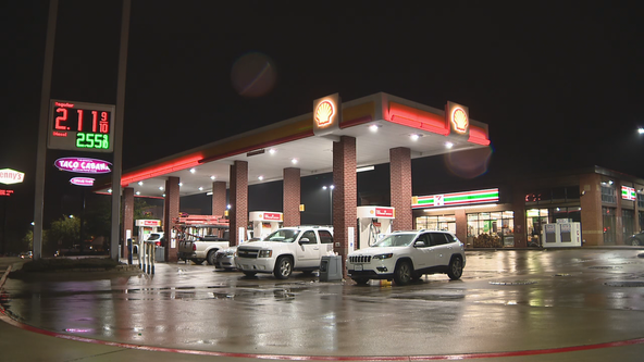 Mesquite considers limiting new convenience stores to prevent crime
