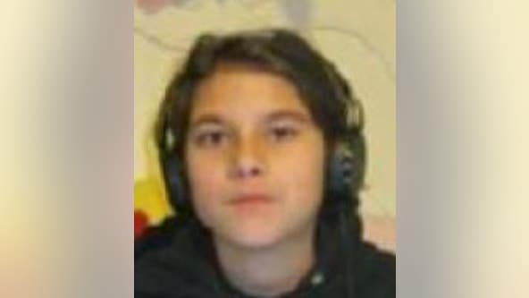 Amber Alert issued for 12-year-old Austin girl believed to be in grave danger