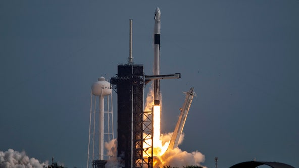 How to watch the SpaceX Demo-2 Dragon launch