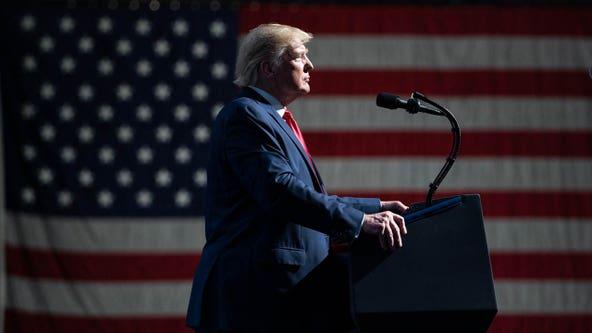 President Trump to address American Farm Bureau Federation Convention in Austin
