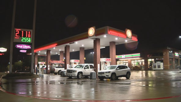 City of Mesquite wants to cut down on new convenience stores in effort to combat crime