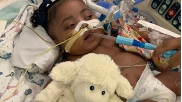 Texas Gov. Abbott, AG Paxton file brief in support of keeping North Texas baby on life support