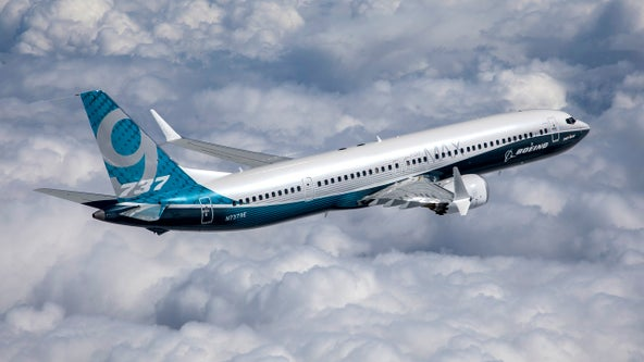 Panel finds FAA followed procedures in approving Boeing Max
