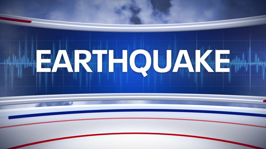 Powerful 7.7 earthquake hits between Cuba and Jamaica